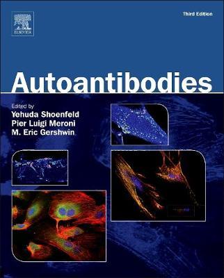 Autoantibodies (Hardback)