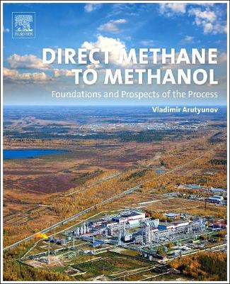 Direct Methane to Methanol: Foundations and Prospects of the Process (Hardback)