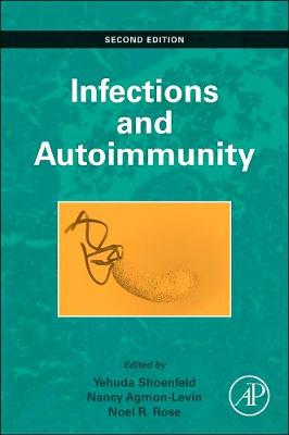 Infection and Autoimmunity (Hardback)