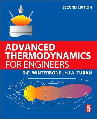 Advanced Thermodynamics for Engineers (Paperback)