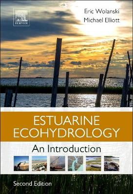Estuarine Ecohydrology: An Introduction (Hardback)