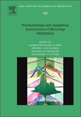Fundamentals and Analytical Applications of Multiway Calibration: Volume 29 - Data Handling in Science and Technology (Hardback)