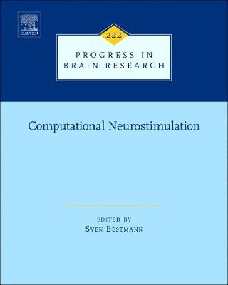 Computational Neurostimulation: Volume 222 - Progress in Brain Research (Hardback)