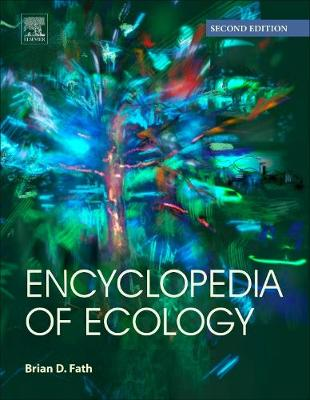 Encyclopedia of Ecology (Hardback)