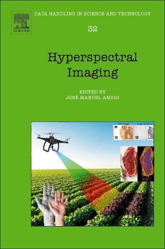 Hyperspectral Imaging: Volume 32 - Data Handling in Science and Technology (Paperback)