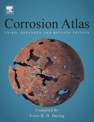 Corrosion Atlas: A Collection of Illustrated Case Histories (Paperback)