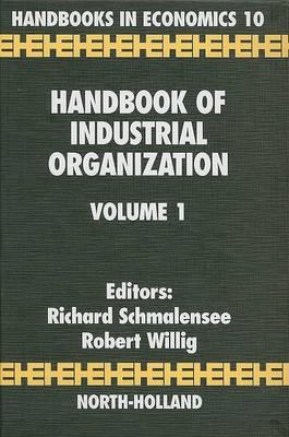 Handbook of Industrial Organization (Hardback)