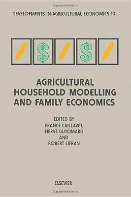 agricultural household model essay I then apply random effects model and development: technology adoption, agricultural risk and nepalese development: technology adoption, agricultural risk.