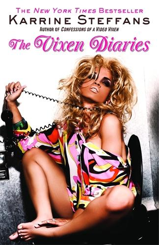 The Vixen Diaries (Paperback)
