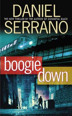 Boogiedown (Paperback)