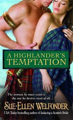 A Highlander's Temptation (Paperback)