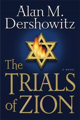 The Trials Of Zion (Paperback)