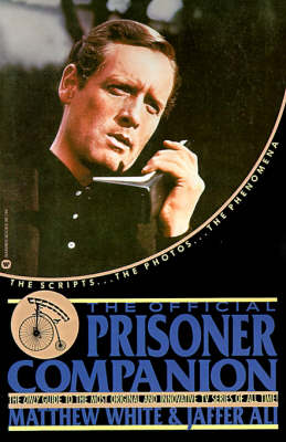 "The Official ""Prisoner"" Companion (Hardback)"