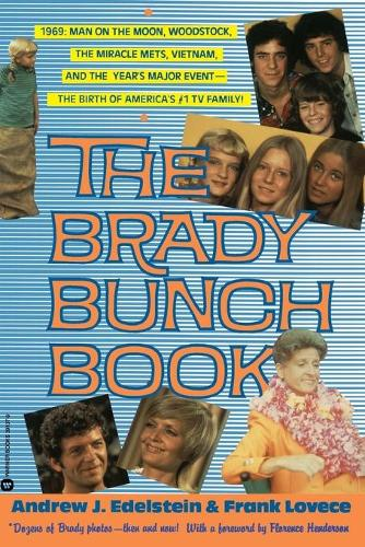 The Brady Bunch Book (Paperback)