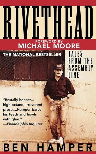 Rivethead (Paperback)