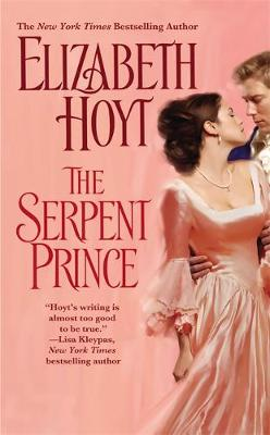 The Serpent Prince: Number 3 in series - Princes Trilogy (Paperback)