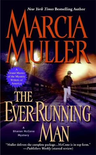 The Ever-Running Man (Paperback)