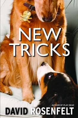New Tricks - Andy Carpenter 7 (Hardback)