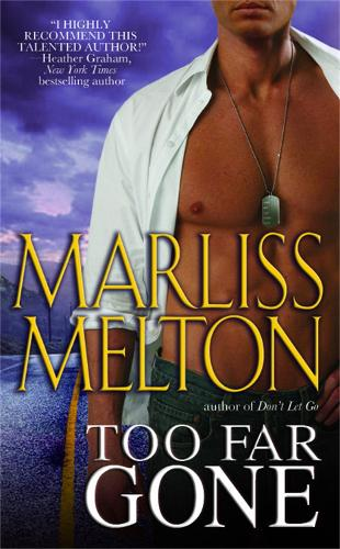 Too Far Gone: Number 6 in series - Navy SEALs (Paperback)
