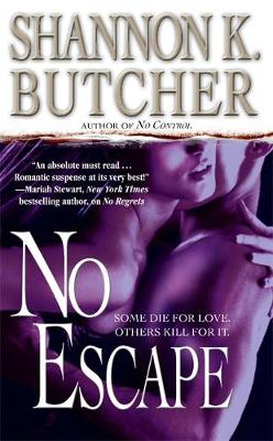 No Escape (Paperback)