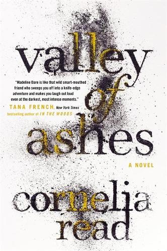 Valley Of Ashes (Hardback)