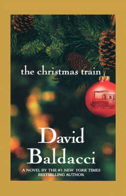 The Christmas Train (Hardback)