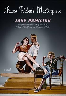 Laura Rider's Masterpiece (Paperback)