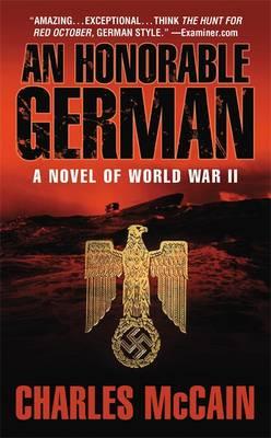 An Honorable German (Paperback)