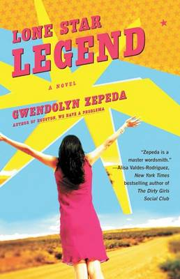 Lone Star Legend (Paperback)