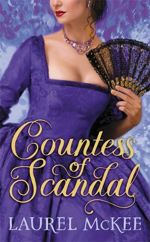 Countess Of Scandal: Number 1 in series - Daughters of Erin (Paperback)