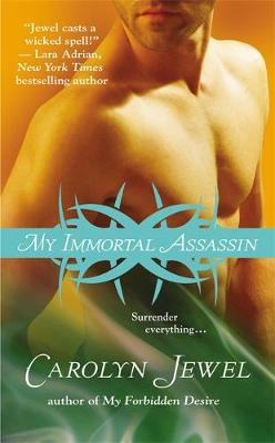 My Immortal Assassin: Number 3 in series - My Immortal (Paperback)