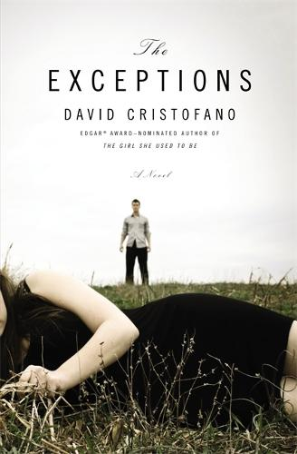 The Exceptions (Hardback)