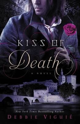 Kiss of Death - Kiss Trilogy (Paperback)
