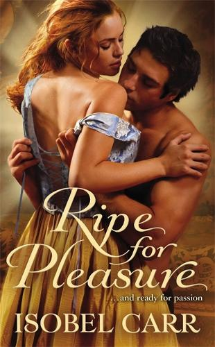 Ripe For Pleasure: Number 1 in series - League of Second Sons (Paperback)