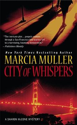 City Of Whispers (Paperback)