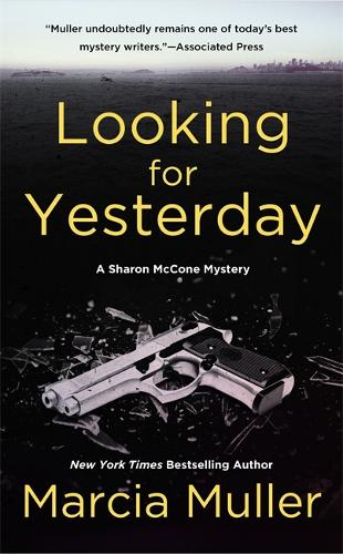 Looking for Yesterday (Paperback)