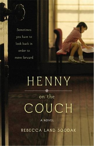 Henny on the Couch (Paperback)