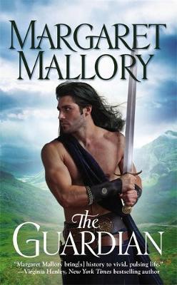 The Guardian: Number 1 in series - Return of the Highlanders (Paperback)