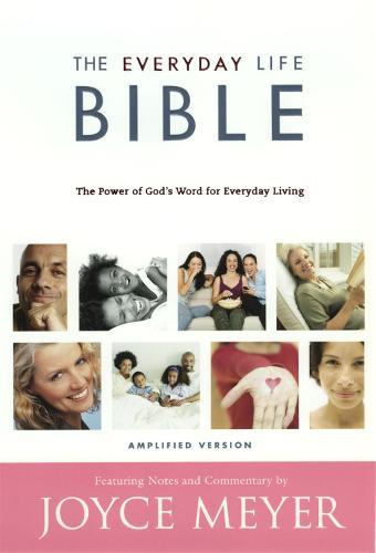 The Everyday Life Bible (Hardback)