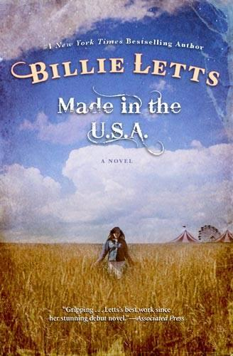 an analysis of the novel where the heart is by billie letts