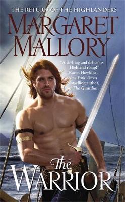 The Warrior: Number 3 in series - Return of the Highlanders (Paperback)