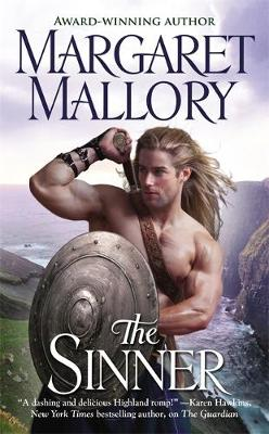 The Sinner: Number 2 in series - Return of the Highlanders (Paperback)