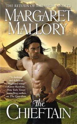 The Chieftain: Number 4 in series - Return of the Highlanders (Paperback)