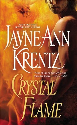 Crystal Flame: Number 2 in series - Lost Colony (Paperback)