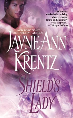 Shield's Lady: Number 3 in series - Lost Colony (Paperback)