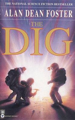 The Dig (Paperback)