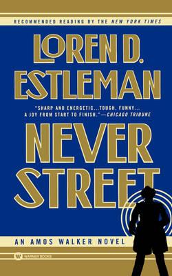 Never Street (Paperback)