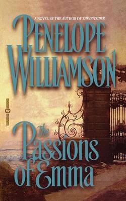 The Passions of Emma (Paperback)