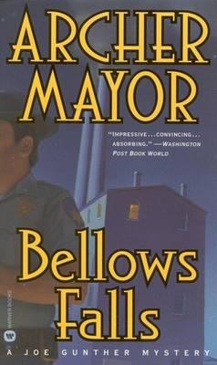 Bellows Falls (Paperback)