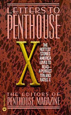 Letters to Penthouse - Letters to Penthouse 10 (Paperback)